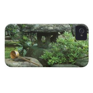 Asia, Japan, Nagasaki, Hirado, Samurai Residence iPhone 4 Case