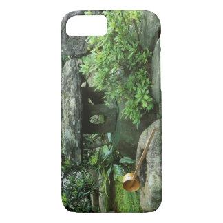 Asia, Japan, Nagasaki, Hirado, Samurai Residence iPhone 8/7 Case