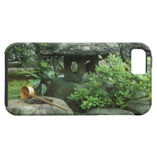 Asia, Japan, Nagasaki, Hirado, Samurai Residence iPhone SE/5/5s Case