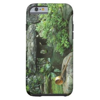 Asia, Japan, Nagasaki, Hirado, Samurai Residence Tough iPhone 6 Case