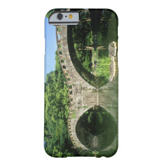 Asia, Japan, Nagasaki, Isahaya, Spectacles Barely There iPhone 6 Case