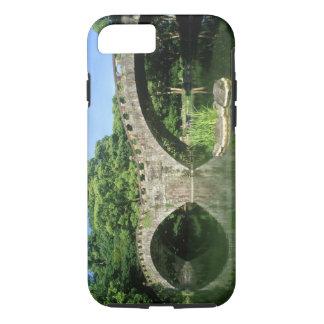 Asia, Japan, Nagasaki, Isahaya, Spectacles iPhone 8/7 Case