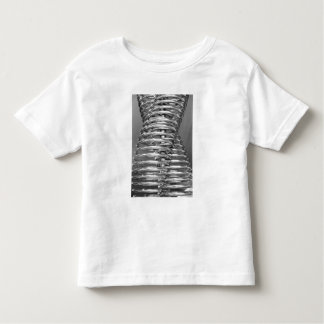 Asia, Japan, Tokyo. Coiled pipe, Tepco Energy 2 Toddler T-shirt