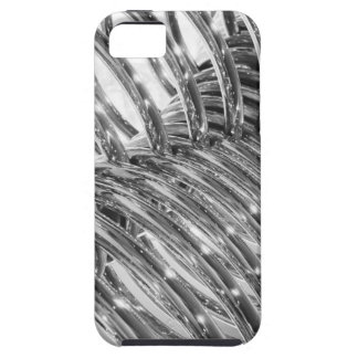 Asia, Japan, Tokyo. Coiled pipe, Tepco Energy iPhone SE/5/5s Case