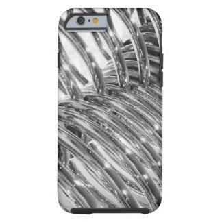 Asia, Japan, Tokyo. Coiled pipe, Tepco Energy Tough iPhone 6 Case
