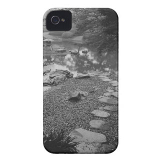 Asia, Japan, Tokyo, Details, Imperial Palace Case-Mate iPhone 4 Case