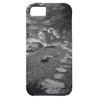 Asia, Japan, Tokyo, Details, Imperial Palace iPhone 5 Cover