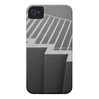 Asia, Japan, Tokyo. Stairs at the Tokyo 2 Case-Mate iPhone 4 Cases