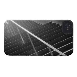 Asia, Japan, Tokyo. Stairs, Tokyo International 3 iPhone 4 Covers