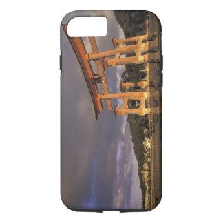 Asia, Japan, western Honshu, Miya, Jima Island, iPhone 8/7 Case