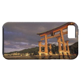 Asia, Japan, western Honshu, Miya, Jima Island, iPhone SE/5/5s Case