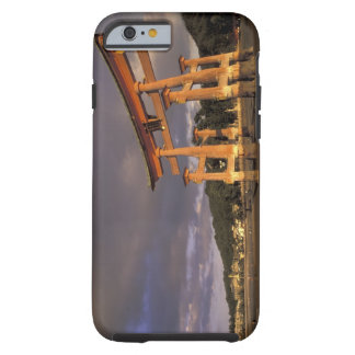 Asia, Japan, western Honshu, Miya, Jima Island, Tough iPhone 6 Case