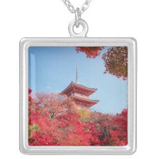 Asia, Japón, Kyoto. Color del otoño Grimpolas Personalizadas