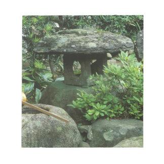 Asia, Japón, Nagasaki, Hirado, residencia del samu Blocs