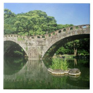 Asia Japón Nagasaki Isahaya gafas Azulejos Cerámicos