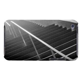 Asia, Japón, Tokio. Escaleras, International 3 de  iPod Touch Case-Mate Protector