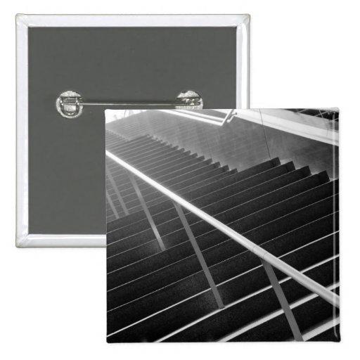 Asia, Japón, Tokio. Escaleras, International 3 de  Pin