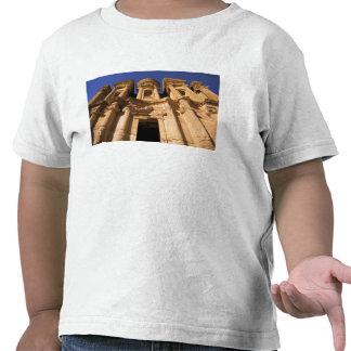 Asia, Jordania, Petra. EL Deir, el monasterio Camisetas