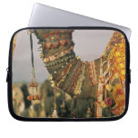 Asia, la India, Pushkar. Camello Shamu, Pushkar Funda Computadora