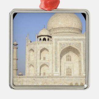 Asia la India Uttar Pradesh Agra El Taj 2 Ornamentos De Reyes