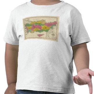 Asia Menor Antiqua Camiseta