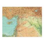 Asia Menor, Siria y Mesopotamia Tarjetas Postales
