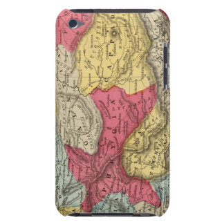 Asia Minor 4 iPod Touch Cover