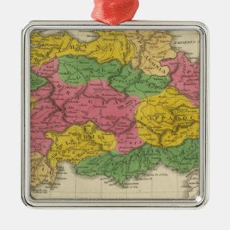 Asia Minor Antiqua Christmas Ornaments