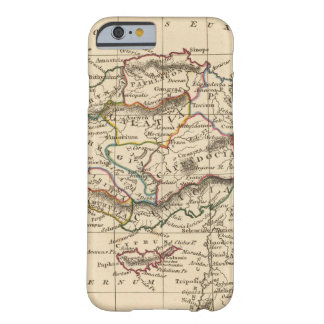 Asia Minor Barely There iPhone 6 Case