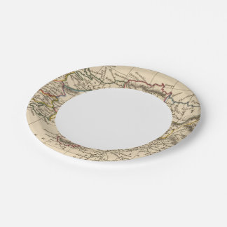 Asia Minor Paper Plate