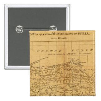 Asia Minor, Syria Button