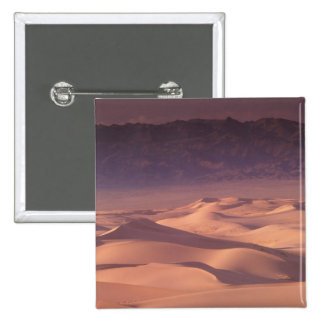 Asia, Mongolia, Gobi Desert, Gobi Gurvansaikhan Pinback Button