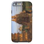 Asia, Myanmar, Bagan. Ancient temples and Tough iPhone 6 Case