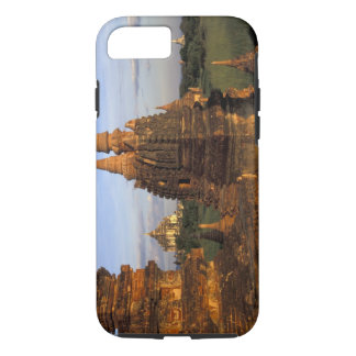 Asia, Myanmar, Bagan. Ancient temples and iPhone 8/7 Case