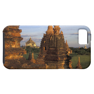 Asia, Myanmar, Bagan. Ancient temples and iPhone SE/5/5s Case