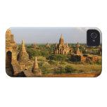 Asia, Myanmar (Birmania), Bagan (Pagan). Diverso Carcasa Para iPhone 4 De Case-Mate
