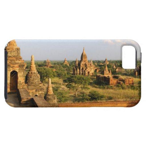 Asia, Myanmar (Birmania), Bagan (Pagan). Diverso iPhone 5 Fundas