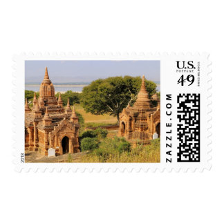 Asia, Myanmar (Birmania), Bagan (Pagan). Diversos Envio