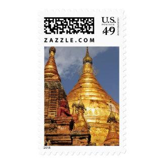 Asia, Myanmar (Birmania), Bagan (Pagan). El Dhamma Envio