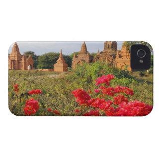 Asia, Myanmar (Burma), Bagan (Pagan). A Bagan iPhone 4 Cover
