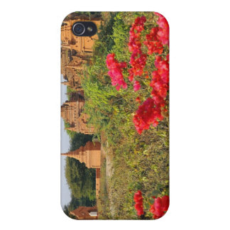 Asia, Myanmar (Burma), Bagan (Pagan). A Bagan iPhone 4 Cases