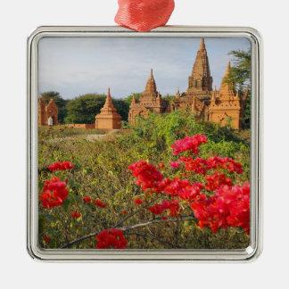 Asia, Myanmar (Burma), Bagan (Pagan). A Bagan Metal Ornament