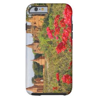 Asia, Myanmar (Burma), Bagan (Pagan). A Bagan Tough iPhone 6 Case