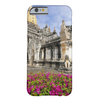 Asia, Myanmar (Burma), Bagan (Pagan). The Ananda Barely There iPhone 6 Case