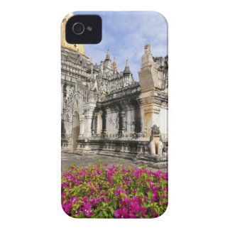 Asia, Myanmar (Burma), Bagan (Pagan). The Ananda Case-Mate iPhone 4 Case