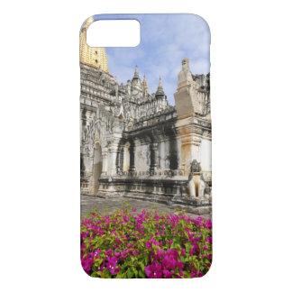 Asia, Myanmar (Burma), Bagan (Pagan). The Ananda iPhone 8/7 Case