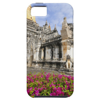 Asia, Myanmar (Burma), Bagan (Pagan). The Ananda iPhone SE/5/5s Case