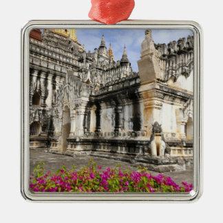 Asia, Myanmar (Burma), Bagan (Pagan). The Ananda Metal Ornament