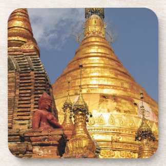 Asia, Myanmar (Burma), Bagan (Pagan). The Dhamma Coaster