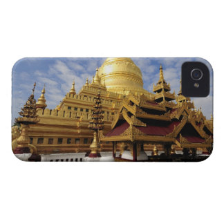 Asia, Myanmar (Burma), Bagan (Pagan). The Shwe 2 iPhone 4 Case-Mate Cases